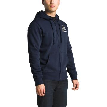 The North Face Mens Patches Hoody