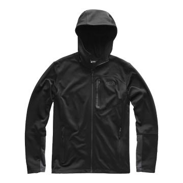 The North Face TNF Mens Canyonlands Hoodie - TNF Black