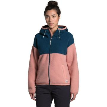 The North Face Women's Cragmont Fleece Zip Hoody