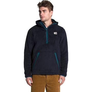 The North Face Men's Campshire Pullover Hoody