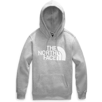 The North Face Men's Half Dome Pullover Hoody - TNF Light Grey Heather