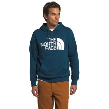 The North Face Men's Half Dome Pullover Hood - Blue Wing Teal