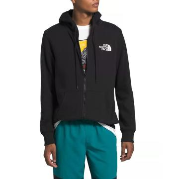 The North Face Men's Half Dome Pullover Hoodie - TNF Black