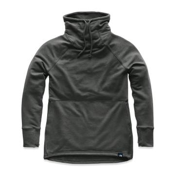 The North Face Women's Terry Funnel Neck