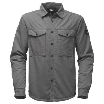 The North Face Men's Hike-In Sherpa Shirt