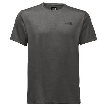 The North Face Mens Hyperlayer FD Short Sleeve