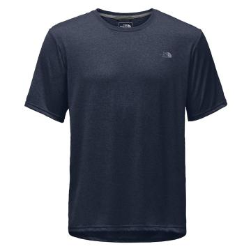 The North Face Reax Amp Crew Short Sleeve Tee