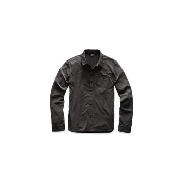 The North Face Men's North Dome Long Sleeve Shirt