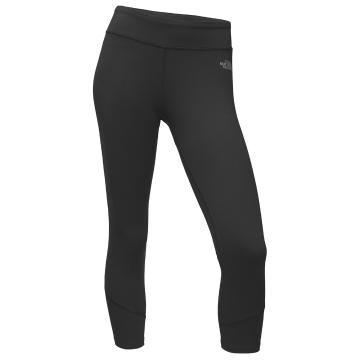 The North Face Womens MR Puls Crop Tight