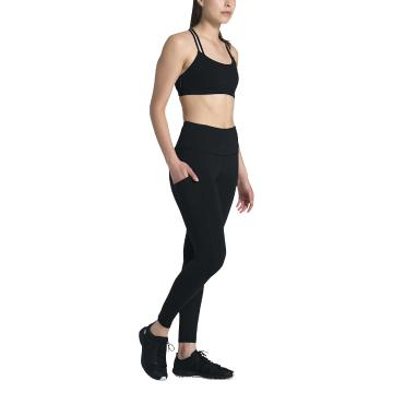The North Face Women's Motivation High-Rise 7/8 Tights - TNF Black