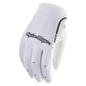 Troy Lee Designs Women's XC MTB Gloves - White