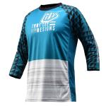 Troy Lee Designs 2016 Ruckus Formation Cycle Jersey