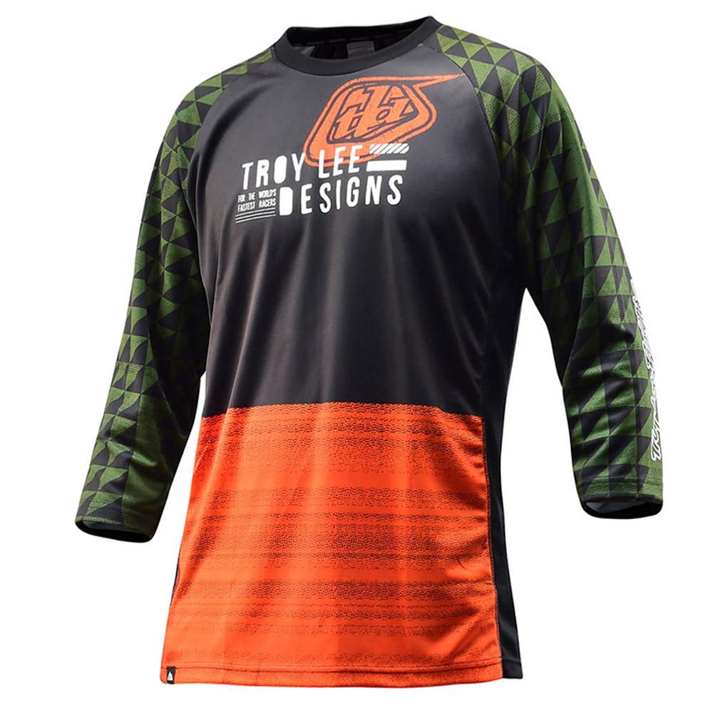 2016 Ruckus Formation Cycle Jersey