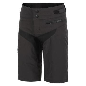 Troy Lee Designs Women's Skyline Shorts - Black