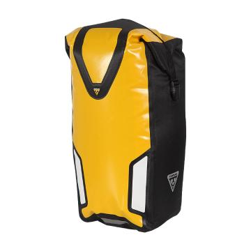 Topeak Pannier Dry Bag DX - Yellow