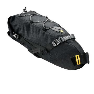 Topeak BackLoader Medium - 6 Liter Bag - Black