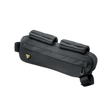 Topeak MidLoader Large - 4.5 Liter Bag - Black