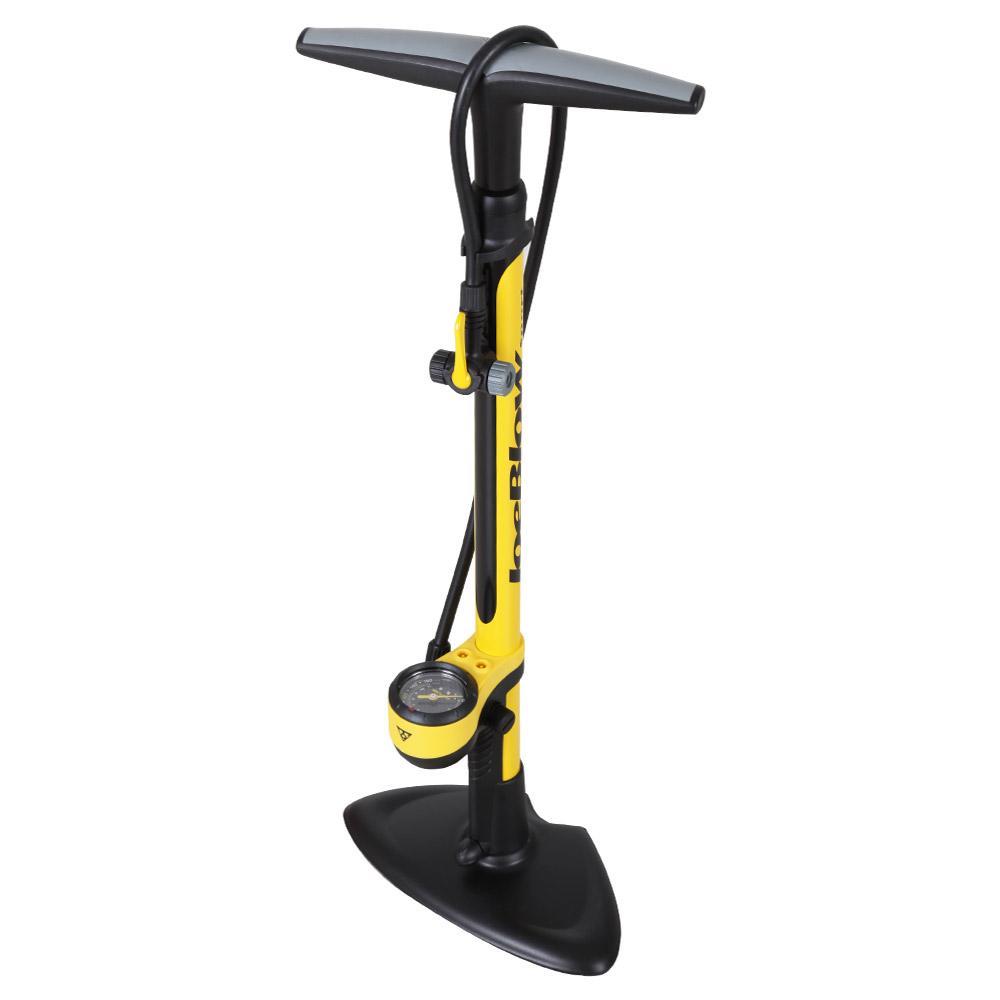 topeak joe blow sport ii floor pump | pumps | torpedo7 nz