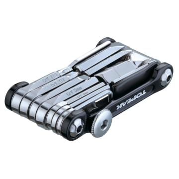 Topeak Mini 20 Pro Black Bike Multi Tool