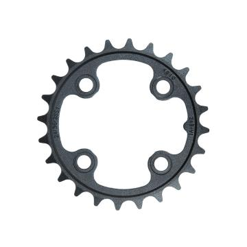 Truvativ Chainring 64mm 9/10speed - 24T