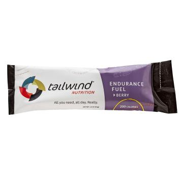 Tailwind Endurance Fuel 54g - Berry - Berry