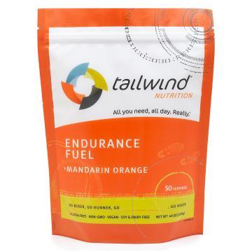 Tailwind Endurance Fuel 1350g - Mandarin Orange