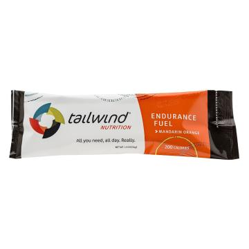 Tailwind Endurance Fuel 54g - Mandarin Orange - Mandarin Orange