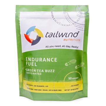 Tailwind Endurance Fuel 1350g - Green Tea Buzz