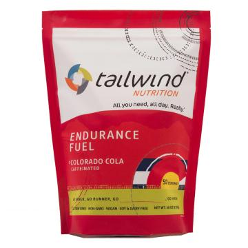 Tailwind Endurance Fuel 1350g - Colorado Cola - Colorado Cola