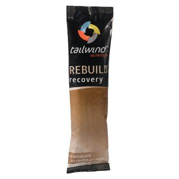 Tailwind Rebuild Recovery Fuel 61g - Chocolate - Chocolate