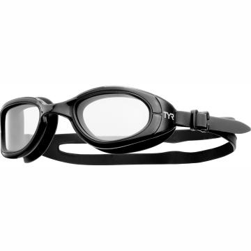 TYR Special Ops 2.0 Transition Goggle - Clear/Black