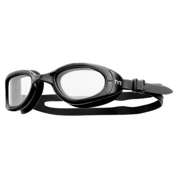 TYR 2021 Men's Special Ops 2.0 Femme Transition - Clear/Black