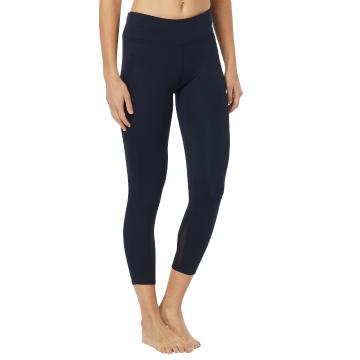 TYR Women's Solids 3/4 Kalani Tight
