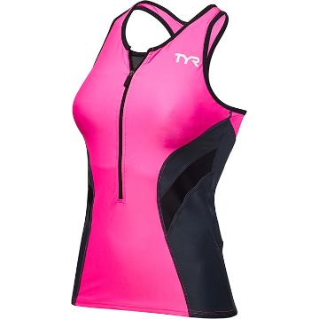 TYR Women's Competitor Tri Tank