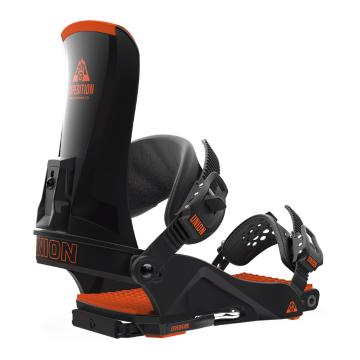 Union  2018 Men's Expedition Snowboard Bindings
