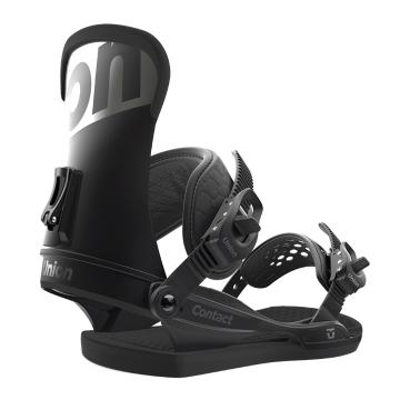 Union  Men's Contact Snowboard Bindings