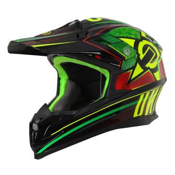 Unit X4 Alliance Helmet