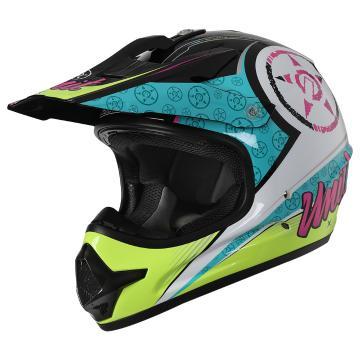 Unit X2.6 Linguistic Helmet