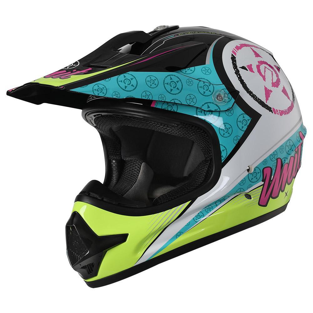 X2.6 Linguistic Helmet