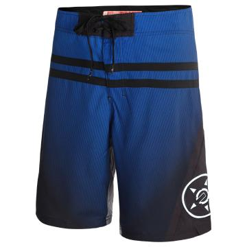 Unit Men's Resurrect Boardshorts