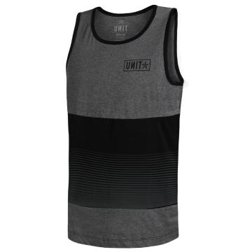 Unit Divided Tank Tee