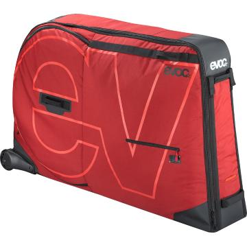 Evoc Bike Travel Bag 285L - Chili Red