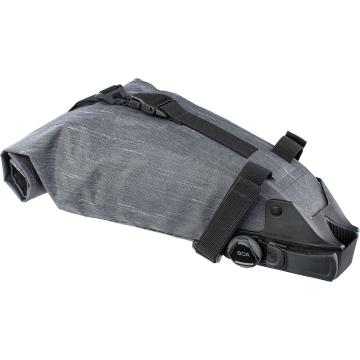 Evoc Boa 3L Seat Pack - Carbon Grey