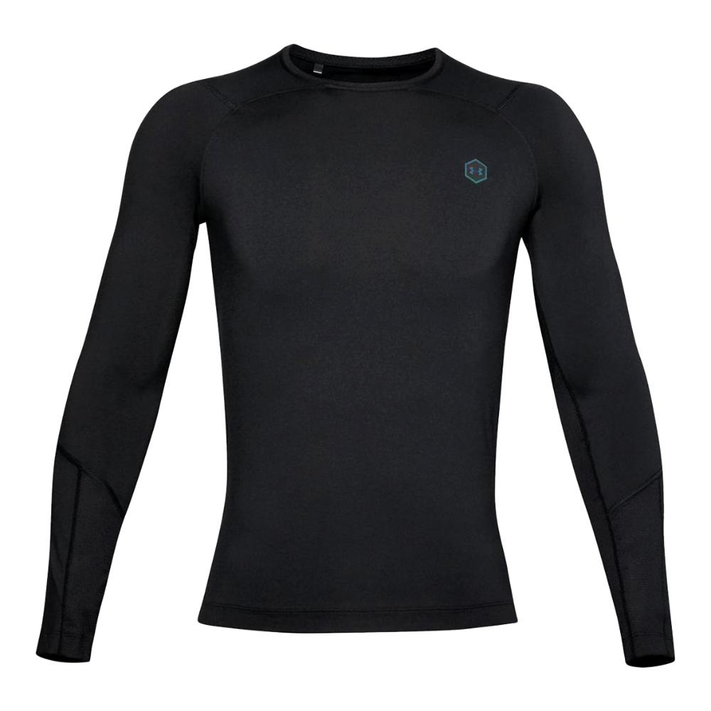 Men's Heat Gear Rush Compression Long Sleeve