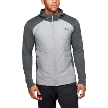 Under Armour Men's ColdGear Sprint Hybrid