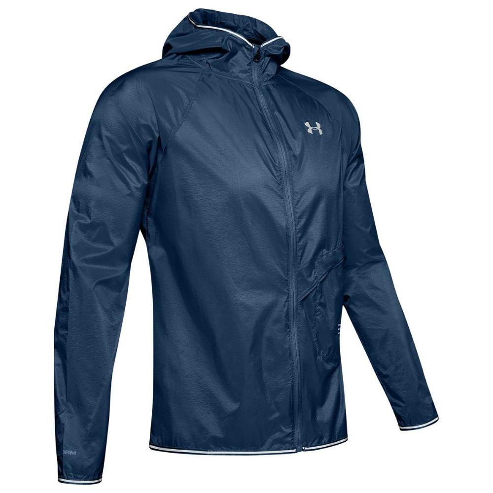 Men's Storm Qualifier Packable Jacket