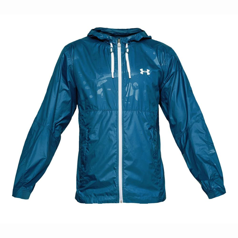 Men's Prevail Windbreaker