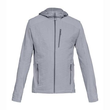 Under Armour Men's CGR Exert Jacket - Mod Grey/Pitch Grey