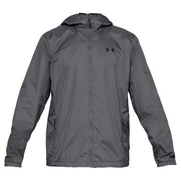Under Armour Men's Forefront Rain Jacket