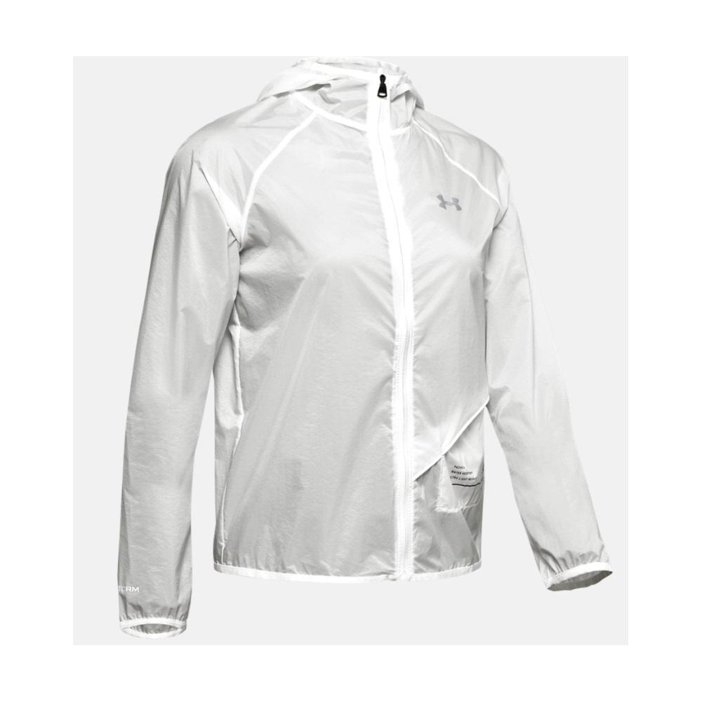 Women's Qualifier Storm Packable Jacket